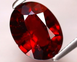 Spinel 1.85Ct Mogok Spinel Natural Burmese Red Spinel DR412/B33