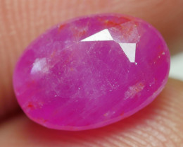 3.000 CRT BEAUTY PINK RUBY COMPOSITE -