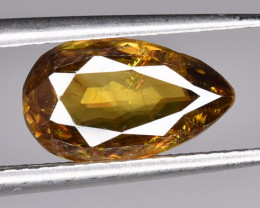 2.20 CTS Top Fire Sphene Gem 2.20 CTS