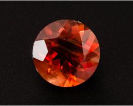 Labradorite 1.14 ct Mongolia GPC