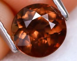 Color Change Garnet 1.63Ct VS2 Oval Cut Natural Color Change Garnet B0309