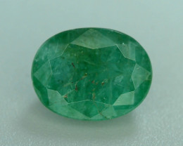 Top Grade 1.80 ct Emerald ~ Zambian