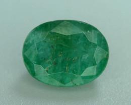 Top Grade 1.80 ct Emerald ~ Zambian