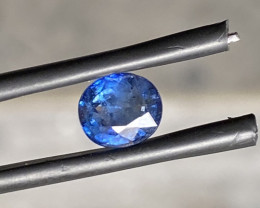 Natural Sapphire 1.68 Cts