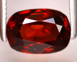 Spinel 1.60Ct Mogok Spinel Natural Burmese Red Spinel ER303/B33