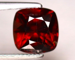 Spinel 1.82Ct Mogok Spinel Natural Burmese Red Spinel ER304/B33