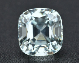 37.35 Carat Natural Aquamarine Gemstone