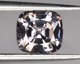 Flawless Spinel Gem 1.10 CTS From Burma