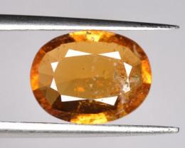 2.45 CTS Rare Clinohumite Gemstone