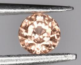 Rare Sapphire Brown Color