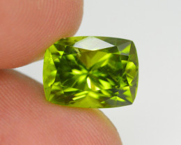 6.00 Ct Natural Top Quality Peridot