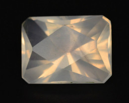 Rare Pink 8.65 ct Feldspar Moonstone~