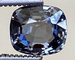 1.30 Ct Natural Spinel Sparkiling Luster Top Quality Gemstone. SP 26
