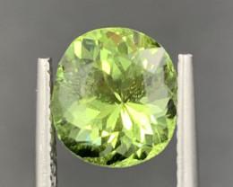 3.33 ct Peridot Gemstones