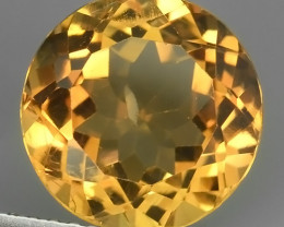 4.50 CTS SUPERIOR! CHAMPION TOPAZ GENUINE ROUND EXCELLENT!!