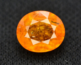 Rarest 1.30 Ct Natural Clinohumite From Siberia