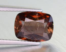 2.35 CT Rare Axinite Gemstone ~ Pakistan