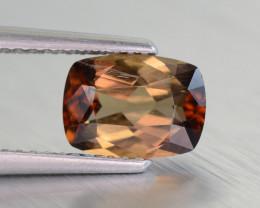1.50 CT Rare Axinite Gemstone ~ Pakistan