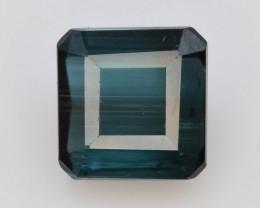 Indigo Blue 1.05 Ct Natural Tourmaline