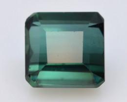 Indigo Blue 1.55 Ct Natural Tourmaline