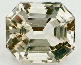 7.80 Ct Natural Topaz Excellent Cutting Top Luster From Pakistan. GTP 17