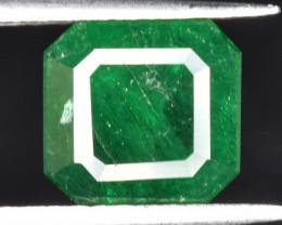 1.50 CTS Stunning Emerald Gem