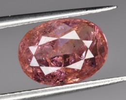 3.55 CTS Tajik Spinel Gemstone