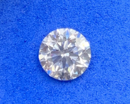 IGI certified 0.50 ct Diamond Gemstones