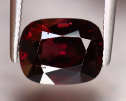 Spinel 2.29Ct Mogok Spinel Natural Burmese Red Spinel EF1019/A12