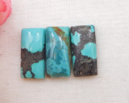 11cts Lucky Turquoise ,Handmade Gemstone ,Turquoise Cabochons ,Lucky Stone