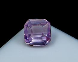 NR!!! 1.50 CTs Natural - Unheated Pink Kunzite Gemstone