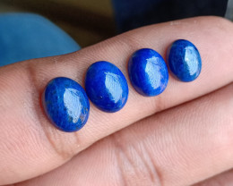 Lapis Lazuli Parcel Natural+Untreated Gemstone VA4874