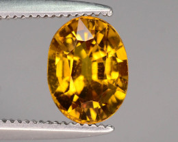 Mezmarizing Dispersion 1.65 ct Mali Garnet Jewelry Piece