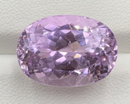 21.91 ct Kunzite Gemstones
