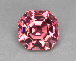 5.40 Cts Dazzling Wonderful Amazing Cutting Natural Tourmaline