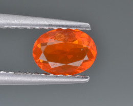 Natural Fire Opal 0.30 Cts Good Quality from Mexico