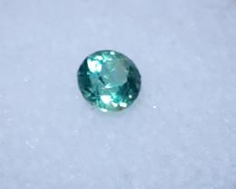 certified .342ct  Sandwana mine Emerald Australian cut