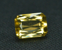 2.25 CT NATURAL BEAUTIFUL CITRINE