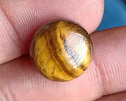 Genuine Tiger Eye Gemstone Natural+Untreated VA4909