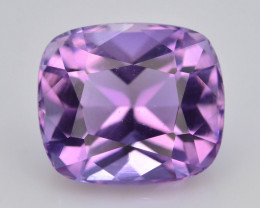 Deep Purple 4.50 Ct Natural Amethyst ~ Africa