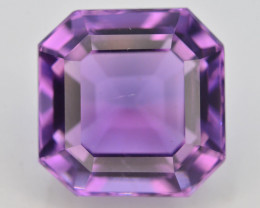Deep Purple 11.55 Ct Natural Amethyst ~ Africa