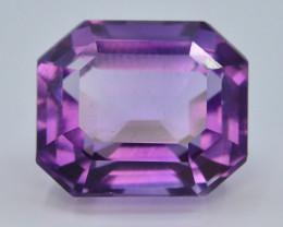 Deep Purple 9.40 Ct Natural Amethyst ~ Africa