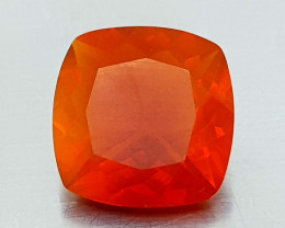 3CT FACETED OPAL BEST QUALITY GEMSTONE IIGC31
