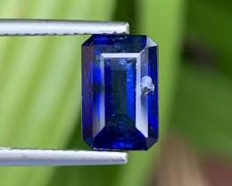 2.82 ct Sapphire Gemstones Royal Blue
