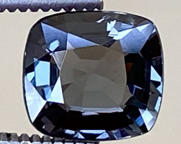 1.00 Ct Natural Spinel Sparkiling Luster Top Quality Gemstone. SP 29