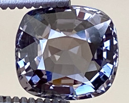 1.30 Ct Natural Spinel Sparkiling Luster Top Quality Gemstone. SP 31