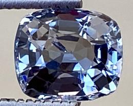 1.05 Ct Natural Spinel Sparkiling Luster Top Quality Gemstone. SP 32