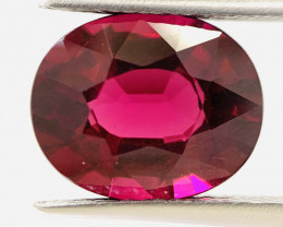 Natural Unheated Umbalite Garnet 7.00 cts (SKU Z509)