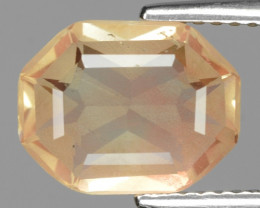 2.25 CT SUNSTONE OREGON RARE QUALITY GEMSTONE SN16