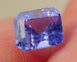 1.420crt WONDERFULL TANZANITE TOP COLOR GEMSTONE